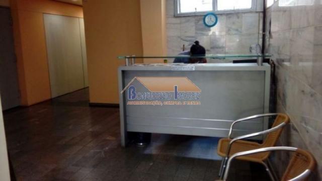 Sala comercial à venda em Santa efigênia, Belo horizonte cod:37200 - Foto 6