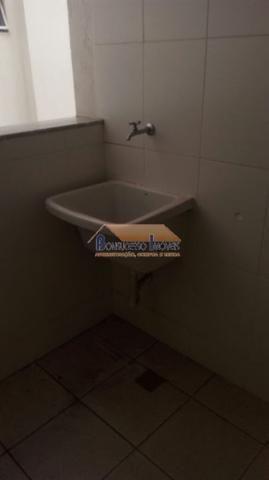 Apartamento à venda com 3 dormitórios em Ana lúcia, Sabará cod:37760 - Foto 11