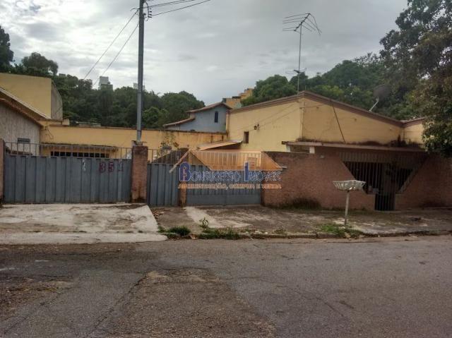Casa à venda em Universitário, Belo horizonte cod:32123