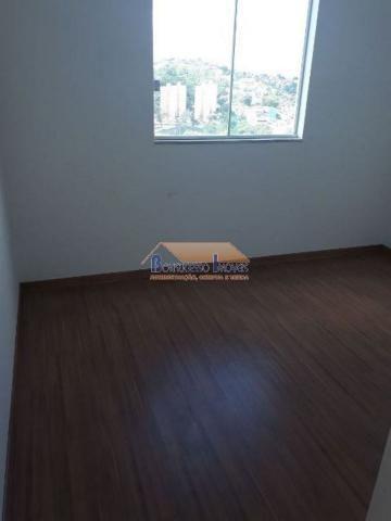 Apartamento à venda com 2 dormitórios em Candelária, Belo horizonte cod:30777 - Foto 4