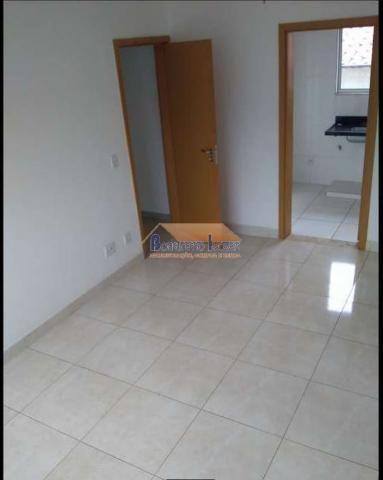 Apartamento à venda com 3 dormitórios em Padre eustáquio, Belo horizonte cod:36462 - Foto 2