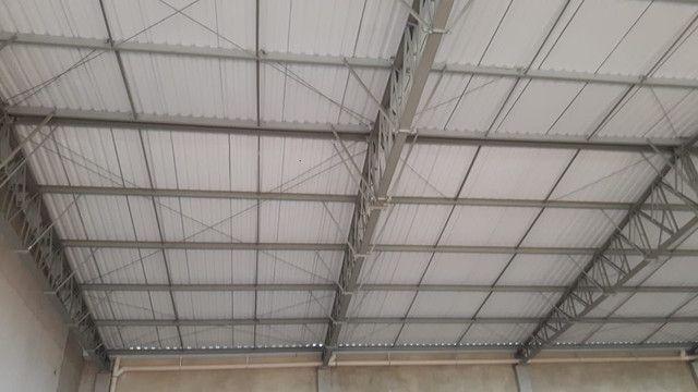 Estrutura Metalica - Foto 3