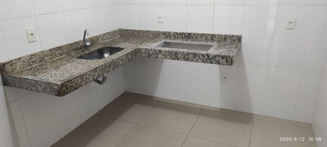 Apartamento Bairro Cidade Nova. Cód A106, 2 Qts/Suíte, Água ind, 75 m², Térreo, Pilotis - Foto 14