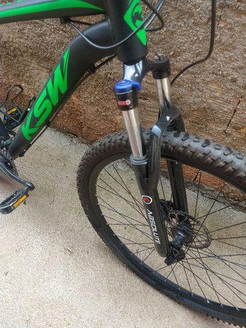 Bike KSW  - Foto 3