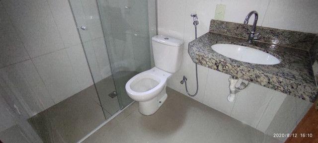 Apartamento Bairro Cidade Nova. Cód A106, 2 Qts/Suíte, Água ind, 75 m², Térreo, Pilotis - Foto 7
