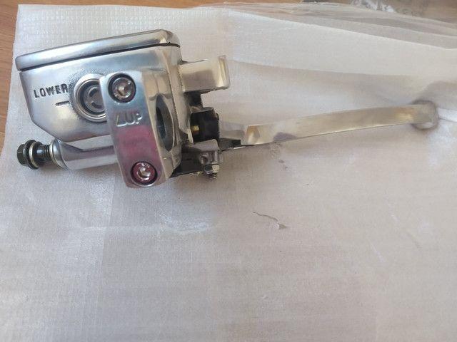 Manete Cilindro freio D. Shadow 750/600 - Foto 6