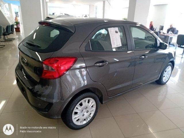 Ford Ka 1 5 Se Plus 12v Flex 5p Aut 2020 775280051 Olx