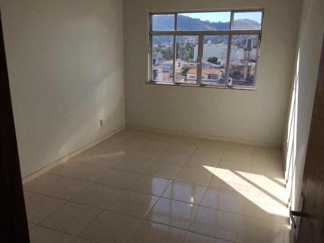 Vendo - Apartamento com dois dormitórios no Centro de São Lourenço-MG - Foto 11