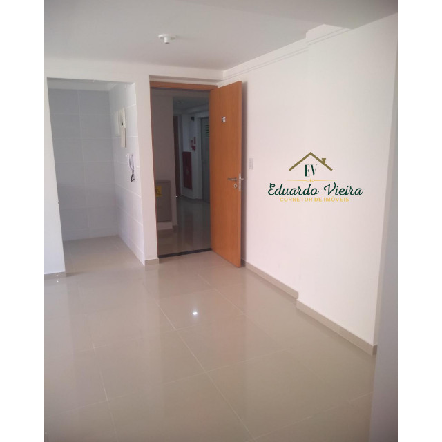 Apartamento novo em Manaíra - Foto 6