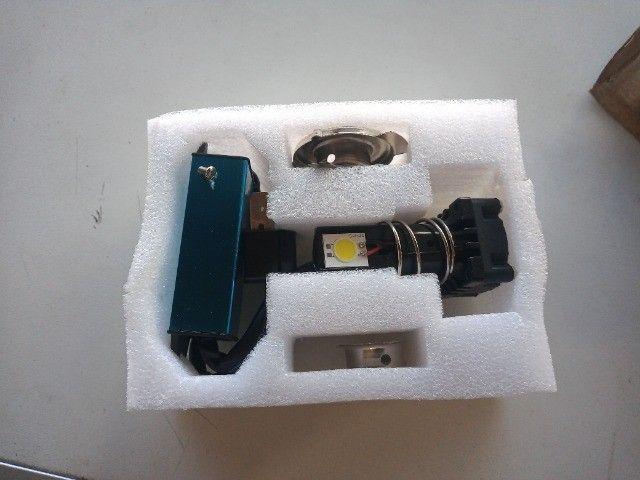 Lâmpada 3 Leds Marca: KGA - Foto 2