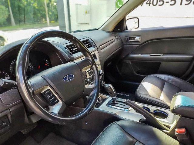 Ford fusion 2.5 automatico 2012 - Foto 6