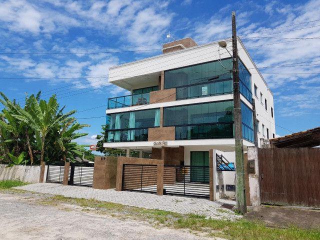 Apartamento em itapoa sc