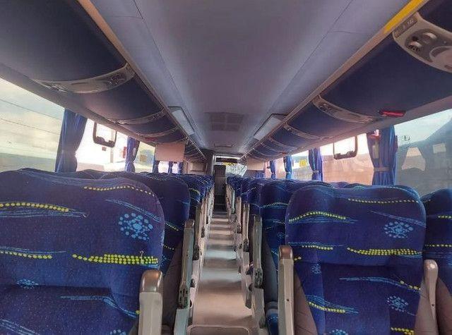 Ônibus Scania k360, Marcopolo G7 2013 - Foto 3