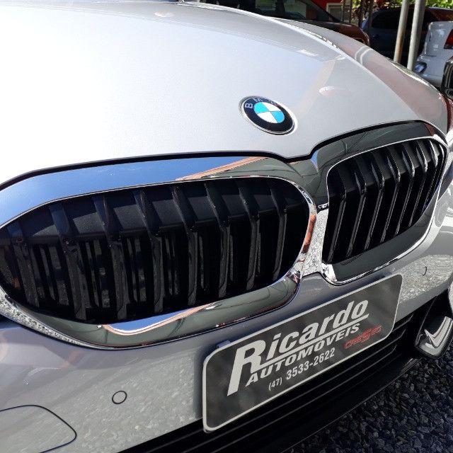 BMW - 330i Sport 254cv - 2020 - Foto 11