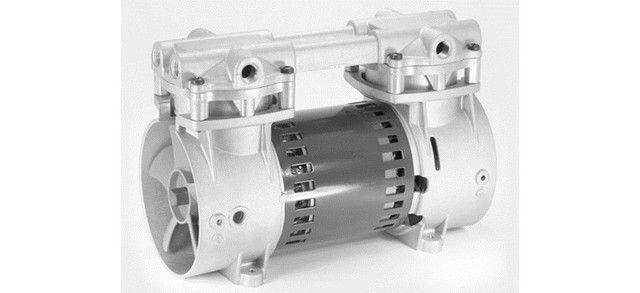 Motocompressor e Peneira Molecular para Concentrador Phillips - Foto 3