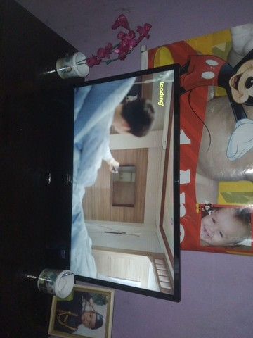 AOC Roku Smart tv - Foto 3