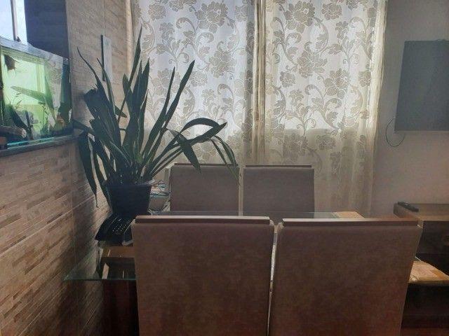 Cod>3198 Apartamento, a venda, 2 quartos, 1 vaga garagem coberta no São João Batista - Foto 5