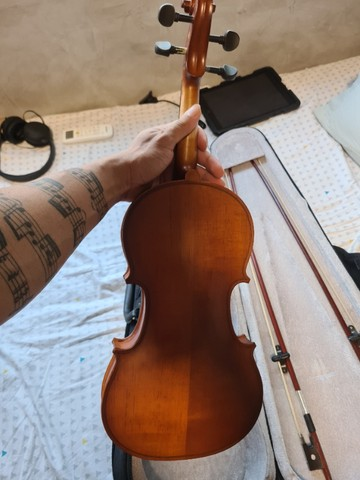 Violino Tagima T1500 - Foto 5