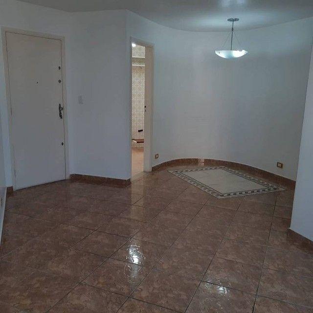 Amplo e arejado apartamento de 3 dorms (1 suíte) à venda no Gonzaga em Santos ? SP - Foto 14