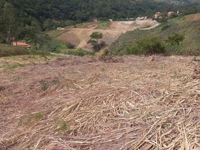 A RC+Imóveis vende um terreno com vista para as montanhas em Werneck - Paraíba do Sul - RJ - Foto 13
