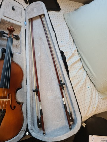 Violino Tagima T1500 - Foto 2