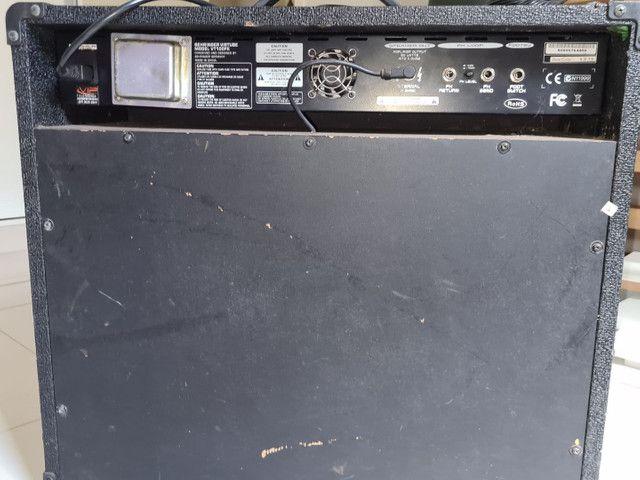 Caixa de som para instrumentos - Foto 2