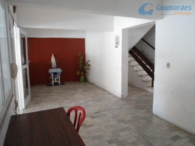 Apartamento com 3 dormitórios à venda, 123 m² por R$ 265.000,00 - Fátima - Fortaleza/CE - Foto 13