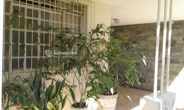 Casa à venda com 4 dormitórios em Santa efigênia, Belo horizonte cod:624345 - Foto 3