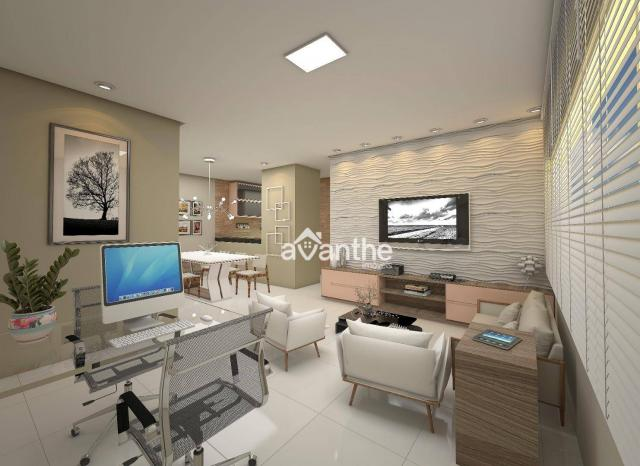 Apartamento com 3 dormitórios à venda, 66 m² por R$ 261.534,00 - Socopo Zona Leste - Teres - Foto 6