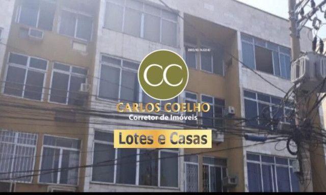 W Cód: 61 Apartamento em Duque de Caxias!