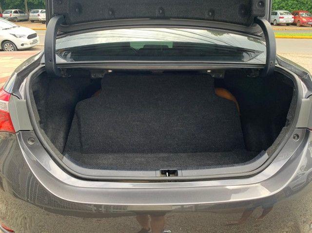 Corolla XEi 2.0 Flex 16V Aut - Foto 9