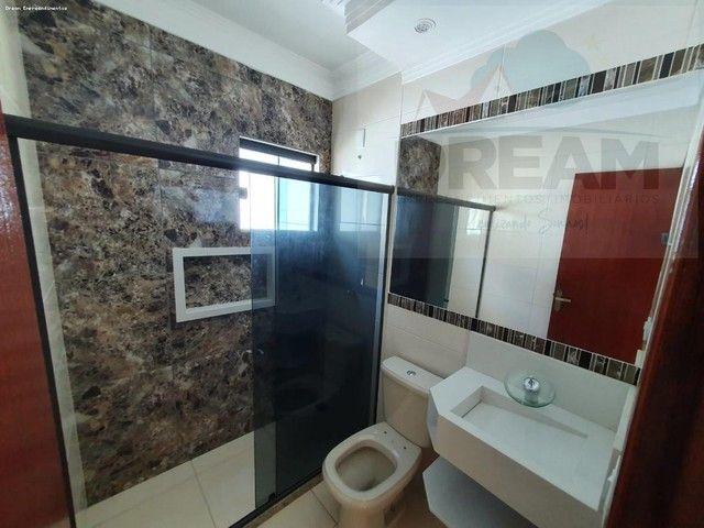 Casa para Venda em Rio das Ostras, Extensão do Bosque, 3 dormitórios, 1 suíte, 3 banheiros - Foto 4