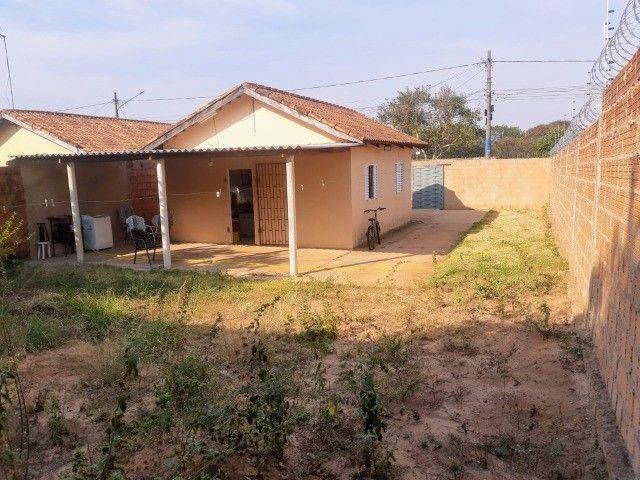 Casa residencial Oiti