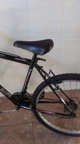 Bicicleta Sundown  aro 26 com 18 marchas - Foto 5