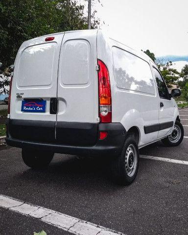 Renault Kangoo - 2017 - Foto 4