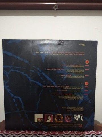 2 LPs\Discos de Vinil - Duran Duran - Arena (1984) e Master Mixes (1988) - Ler... - Foto 3