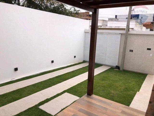Casa com 3 dormitórios no Luiz Gonzaga à venda, 92 m² por R$ 380.000 - Luiz Gonzaga - Caru - Foto 16