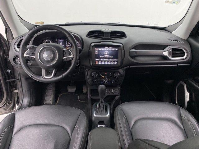Jeep RENEGADE Renegade Longitude 1.8 4x2 Flex 16V Aut. - Foto 12