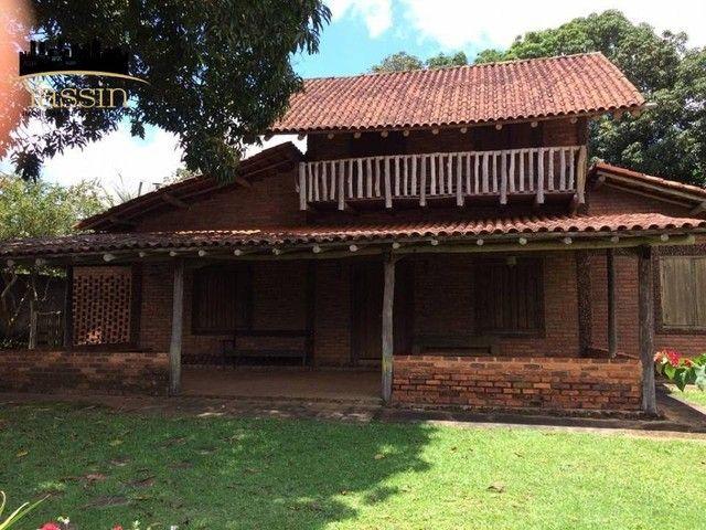 Casa à venda em Chapada dos Guimarães - Foto 3