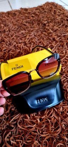 Torrando - Óculos FENDI - Topp