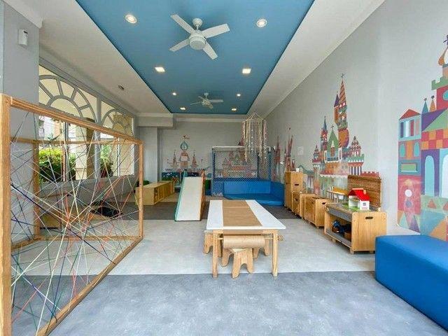 Apartamento de 160m² com 3 suítes na Vila Olímpia. - Foto 18