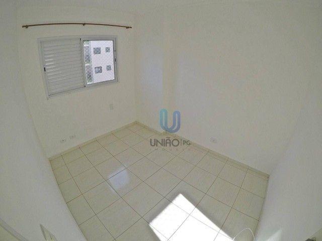 Apartamento à venda, 55 m² por R$ 270.000,00 - Canto do Forte - Praia Grande/SP - Foto 13
