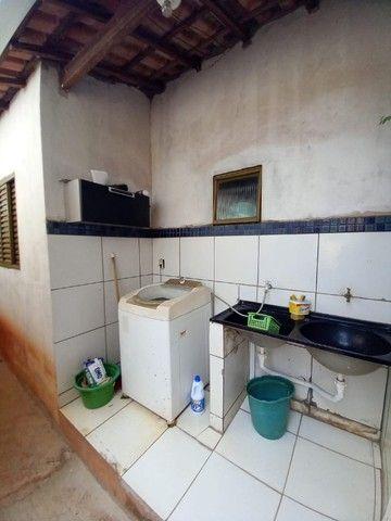 Vendo ótima casa no Vida Nova I. - Foto 14