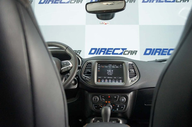 Jeep Compass 2.0 16v Flex Longitude Automático 2020 32.900 Km - Foto 10