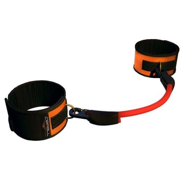 Extensor Elástico Para Pernas E Glúteos - Legs-Up Forte - Cepall