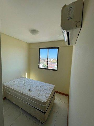 Apartamento Mobiliado - Edf. Coliseu Home Class (A307) - Foto 4