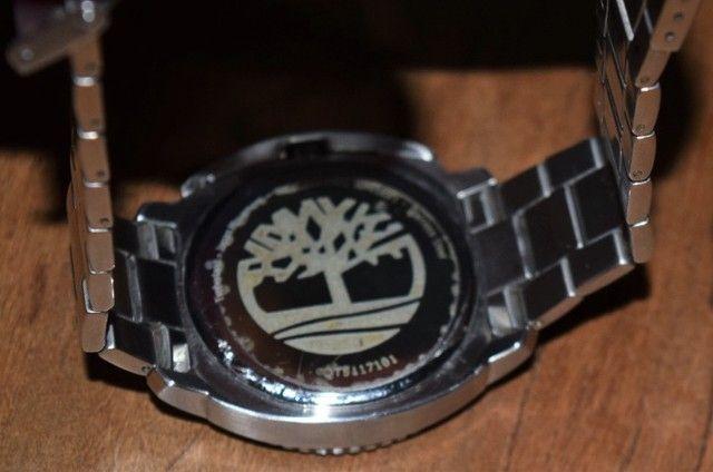 Relógio Timberland - Foto 5