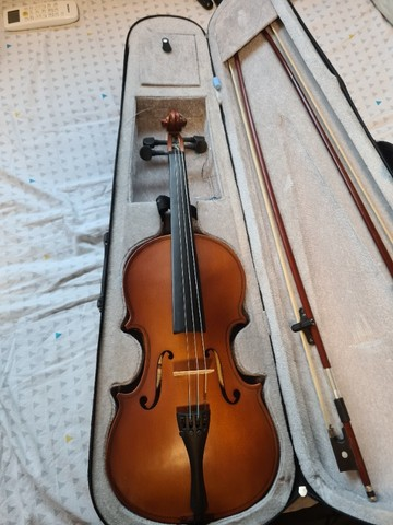 Violino Tagima T1500 - Foto 3