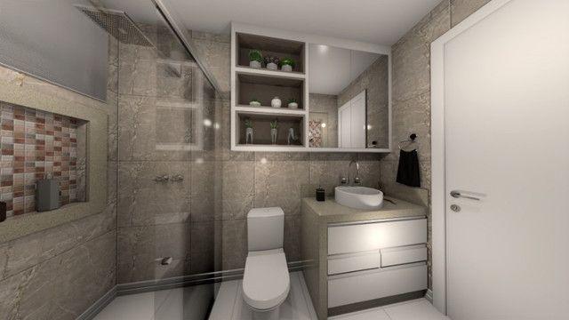 Oportunidade seu imóvel - Apartamentos geminados com 2 quartos no Paese - Itapoá/SC - Foto 9