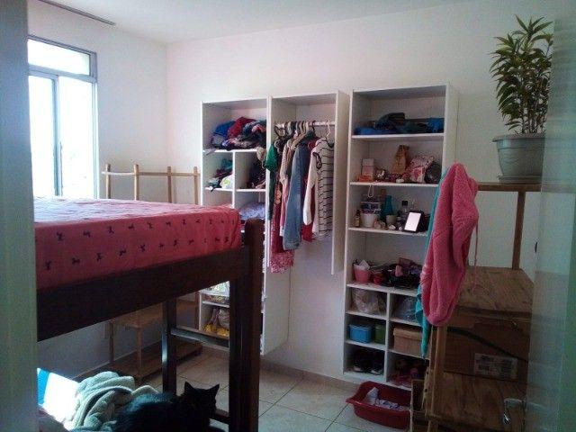 Apartamento 2 quartos e área de lazer - Camargos/BH - Foto 5
